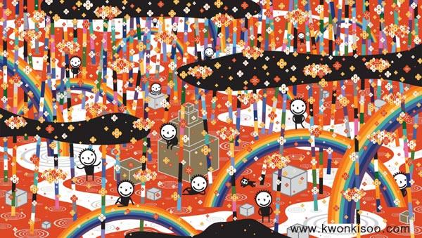 Rainbow forest_390X220cm-s.jpg