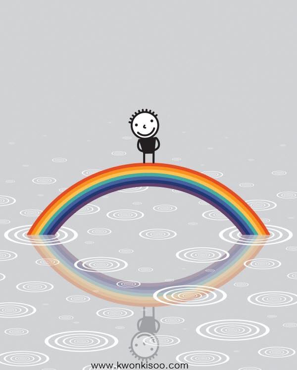 a rainbow_162X130cm_acrylic on canvas on board_2011.jpg
